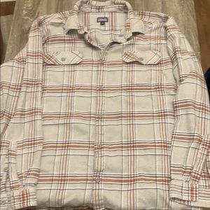 Patagonia Fjord Flannel Shirt (Men's)